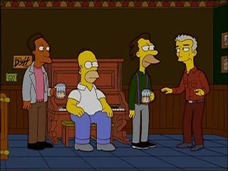 Simpsons Tube