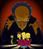 Simpson Horror Show XII (image 3)