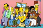 Homer like a Rolling Stone (image 2)
