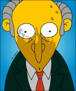 Qui a tiré sur Mr Burns ? (Partie 1) (image 1)