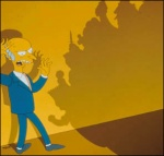 Qui a tiré sur Mr Burns ? (Partie 1) (image 3)