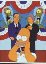 The Simpson Horror Show VII (image 1)