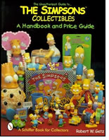 The Unauthorized Guide to the Simpsons Collectibles Simpsons_collectibles