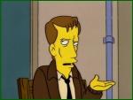 James Woods - The Simpsons Park : Toute l'actualité des ... James Woods Simpsons
