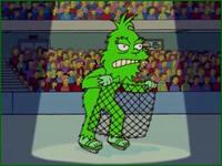 Comment le Grinch a volé noël ? Killgil